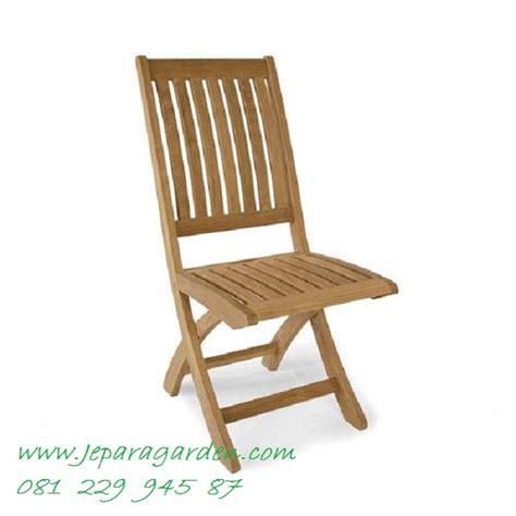 Kursi Lipat Kayu jual kursi lipat kayu jati jeparagarden