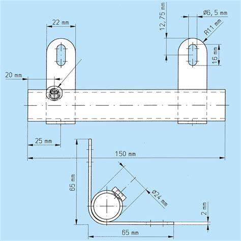 Corner Mounting   Wall bracket   Telescopic rod mounting