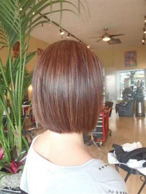 short bob hairstyles 2015 front and back short hairstyles front and back view photo gallery