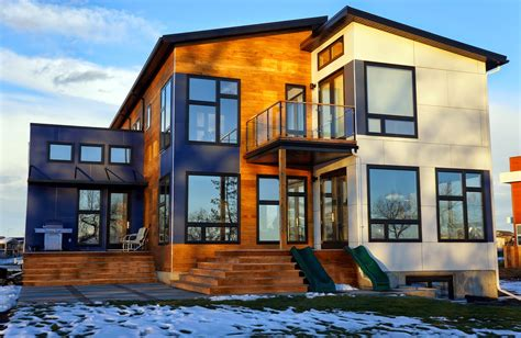 Hive Homes hive modern modular homes home designs