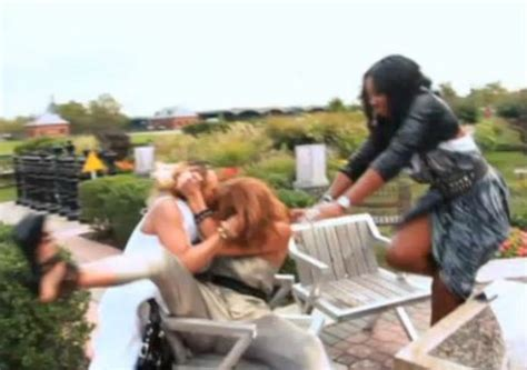 chrissy fights kimbella on love hip hop season 2 recap love hip hop 2 another catfight in episode six