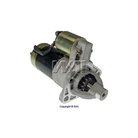 97 Jeep Grand Starter Omix Ada 17227 07 Omix Ada Starter Motor For 93 98 Jeep