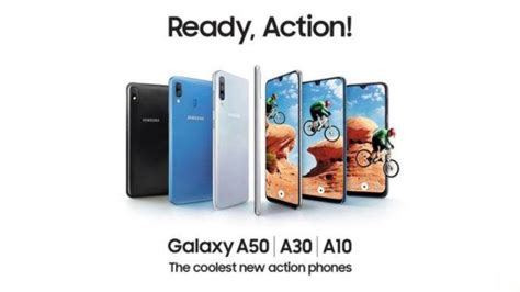 Samsung A10 Tips And Tricks by Samsung Galaxy A10 A30 A50 Launched In India Price And Specs