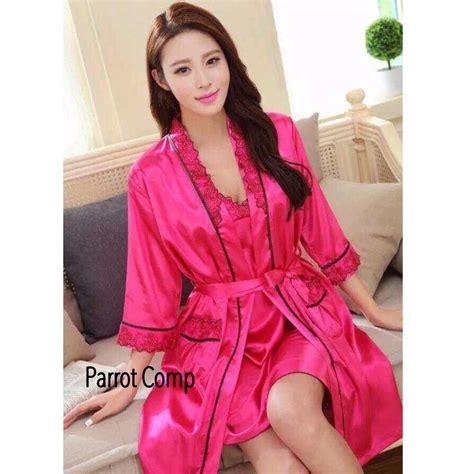 Lingery Import Lingeri Murah Baju Tidur Seserahaan 6 jual beli kimono baju tidur wanita seserahan