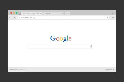 flat design browser mockup flat browser mockup creative vip
