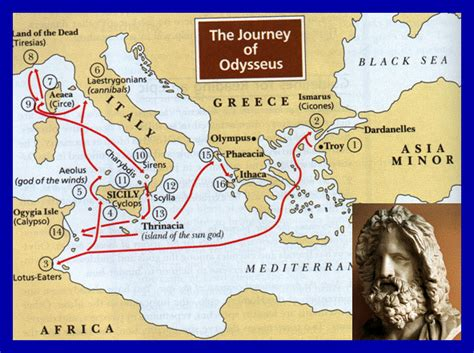 Odysseus And The Cyclops Quotes