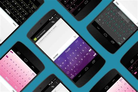 best keyboard for android the 14 best keyboards for android so you can tap efficiently digital trends