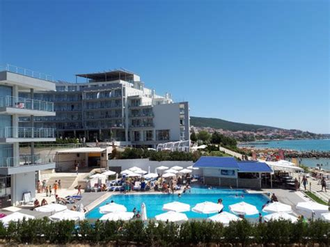 Moonlight Hotel bed billede af moonlight hotel sveti vlas