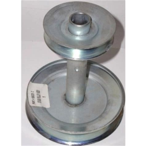 ma murray engine stack pulley