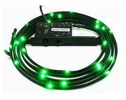 Bitfenix Alchemy 20 Magnetic Led 30cm Green led lighting centre best pc hardware prices