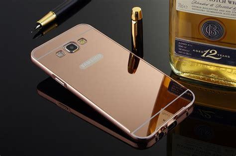 Luxo Samsung J2 bumper metal espelhada luxo anti shock galaxy j2 j200