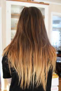 ombre colored hair ombre hair 2014 choppy dip dyed