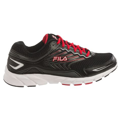 fila sneakers for fila memory maranello 4 running shoes for save 60