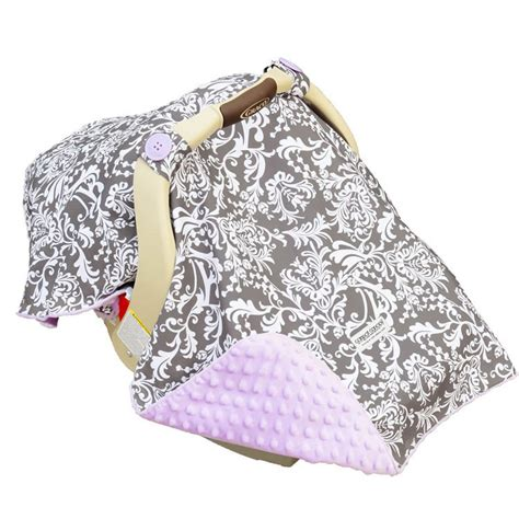 minky car seat covers kmishn