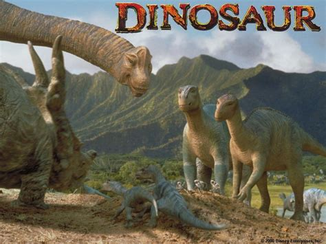 dinosaurus in film drdoom presents the top five non disney animated films