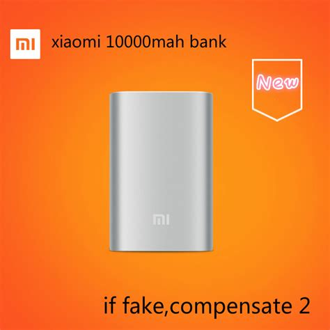 Trand New Xiaomi Powerbank 10000 Mah Original 100 Best Seller Ati114 100 original xiaomi power bank 10000mah powerbank xiaomi