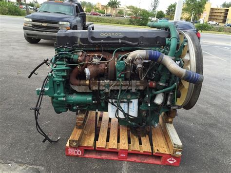 volvo truck engines for sale 2010 used volvo d13 engine for sale 1198