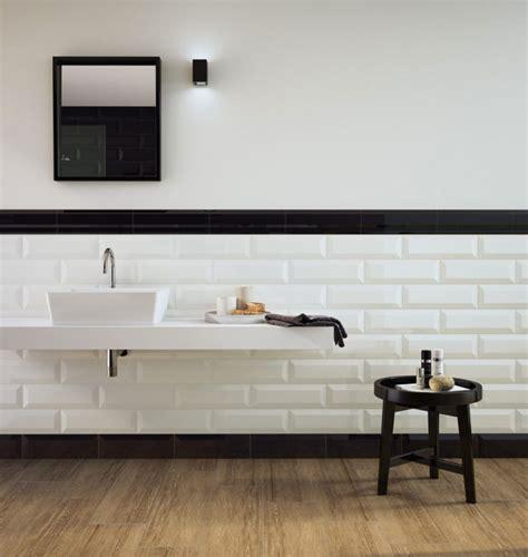 piastrelle bianche bagno le piastrelle diamantate in bagno e cucina nonsolovintage