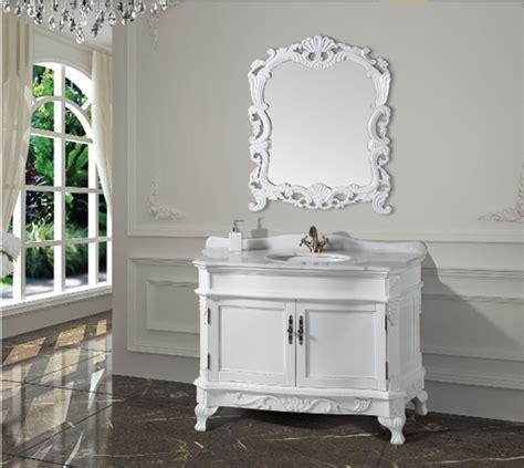 Wholesale Kitchen Cabinets And Vanities acquista all ingrosso online mobili da bagno bianco da