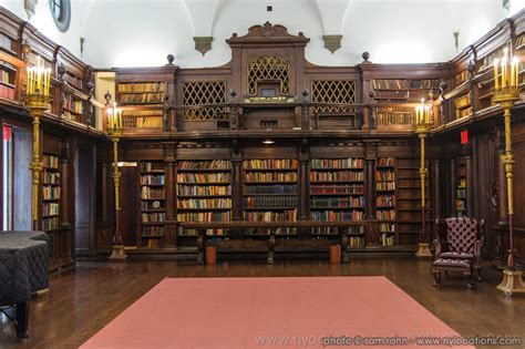 view my private photo library mansion library film photography locations sam rohn nylocations com