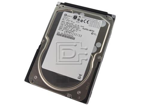 Hardisk Fujitsu fujitsu maw scsi disk drive maw3147nc