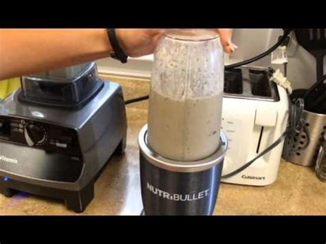 jan muller vitamix recipes all new nutribullet rx vs vitamix s30 showdown doovi