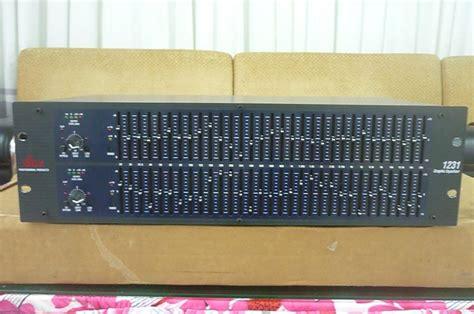Equalizer Ashly Gqx 3102 Made In Usa Baru næ i kh 225 c b 225 n 1 sá ä á 226 m thanh nhẠp usa hdvietnam