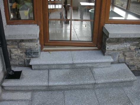 how to build steps to a front door garden steps door steps landscaping contracts