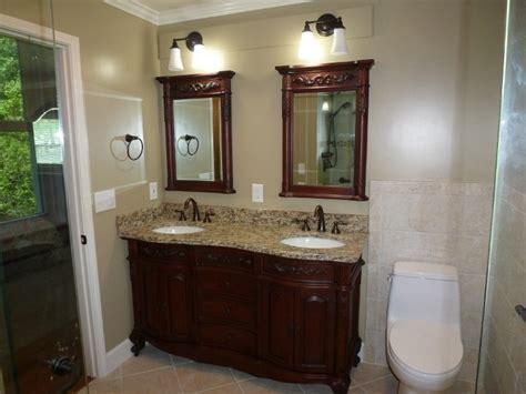 santa cecilia granite bathroom 17 best images about bathrooms on pinterest white tile