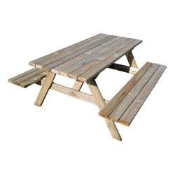 bbq tables outdoor furniture bbq tables picnic tables nz made breswa outdoor