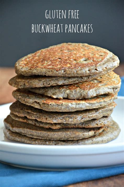 Buckwheat Pancake whole grain buckwheat pancakes giveaway mountain