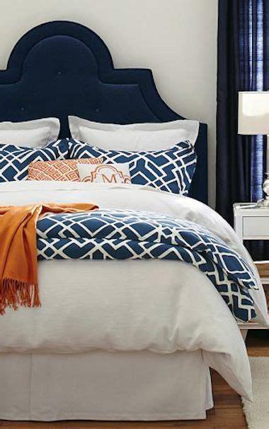 orange and blue bedding blue bedding bedding and orange on pinterest