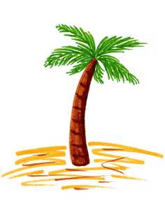palm tree by lego lass on deviantart