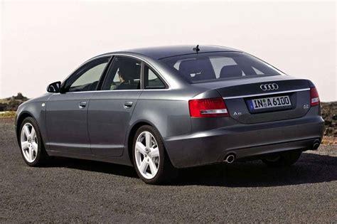 Audi A 6 2005 by Audi A6 2 7 V6 Tdi 233 E 2005
