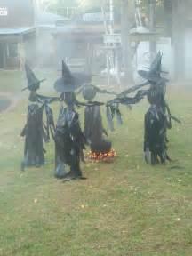 samhain witch circle halloween pinterest