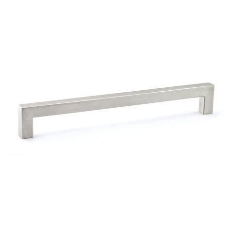 richelieu hardware cabinet hardware door and drawer richelieu hardware contemporary 10 1 8 in 256 mm