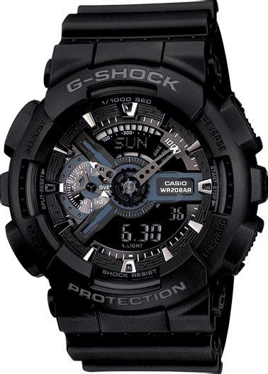 Jam Tangan G Shock Ga110 Batman jual gshock ga110 1b baru harga jam tangan terbaru murah