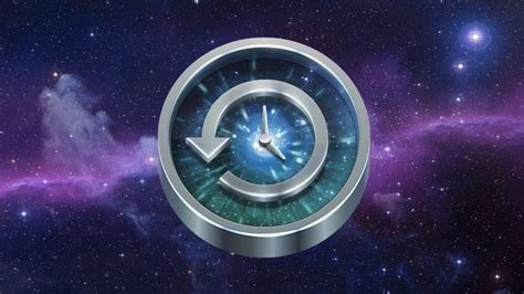 Time Machine researchers create a time machine model show that time