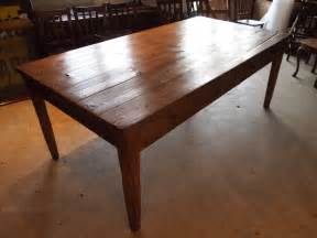 cloverleaf home interiors browse antiques table victorian pine refectory farmhouse dining antiques
