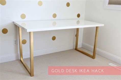 Ikea Schreibtisch Hack by Ikea Hacks Pimps New Swedish Design