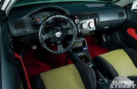 Ek Hatch Interior by 17 Best Images About Honda Civics Mostly Hatches On