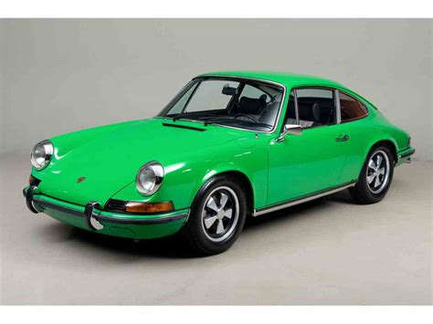 Porsche C 911 by 1973 Porsche 911 For Sale Classiccars Cc 690874