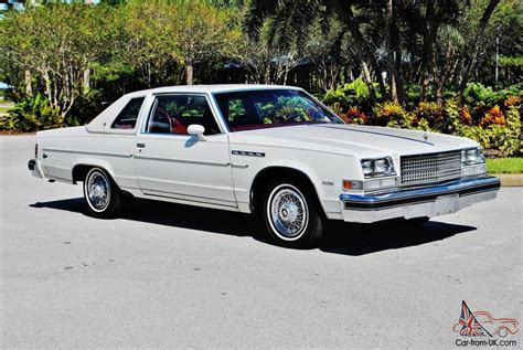 1978 buick electra pristine just 32 319 1978 buick electra landau