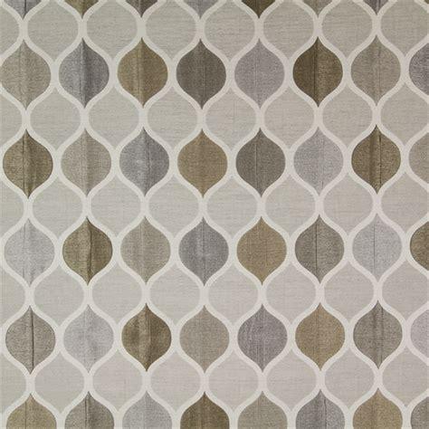 upholstery fabric geometric riga geometric upholstery fabric color driftwood 134rigdri3