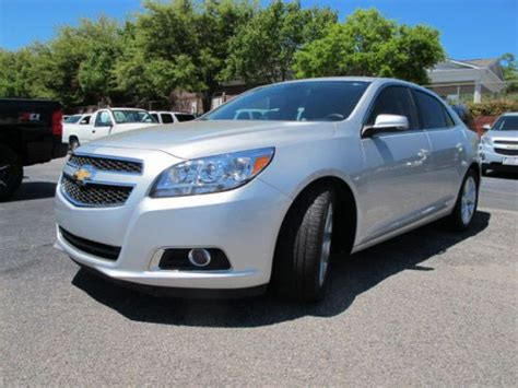 2013 chevrolet malibu 2lt buy used 2013 chevrolet malibu 2lt in 1122 4th ave conway