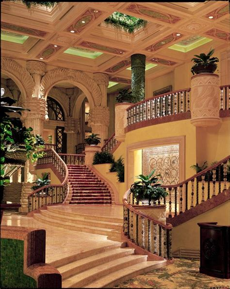 Elegant Home Interior the palace of the lost city sun city