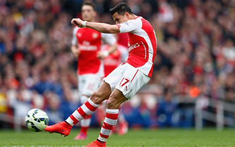 alexis sanchez goals video video arsenal best goals 2014 15 top ten strikes