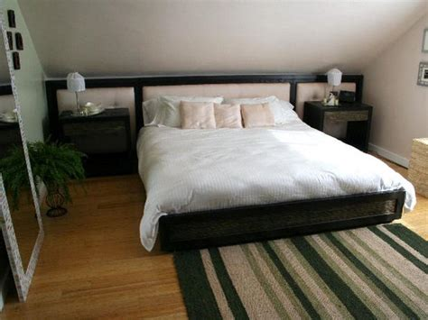 Bedroom Flooring Ideas 11 Pictures Of Bedroom Flooring Ideas From Hgtv Remodels Home Remodeling Ideas For Basements
