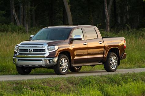 Ford Truck Vs Toyota Tundra Style Changes For Ford F 150 2015 Autos Post