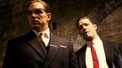 gangster movie in dailymotion gangster twins film quot legend quot showcases tom hardy at his